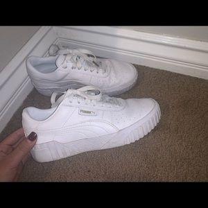 Puma Cali Shoes